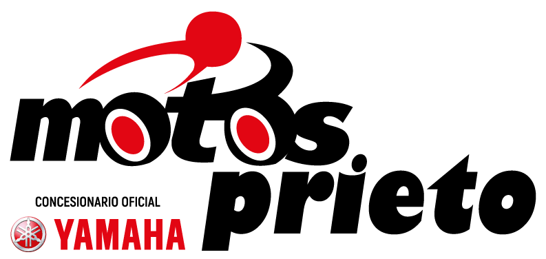 Motos Prieto Logo